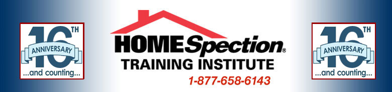HomeSpection Training Institute